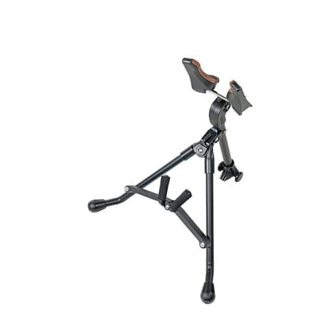 Istand Alto Saxophone Stand Auto Clamp