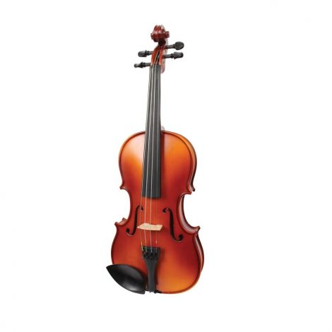 Hans Joseph Hauer 1364A Set Up Violin Outfit 1/2 Size