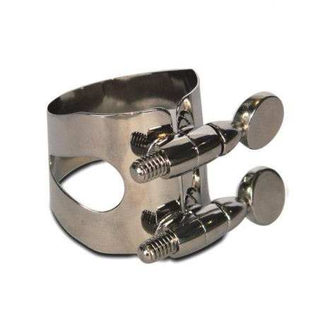 Jupiter 6106 Clarinet Ligature Metal