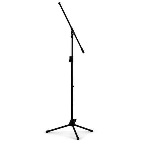 Nomad N1902 Microphone Stand w/ Telescopic Boom + Quick-Release (NMS-6618)